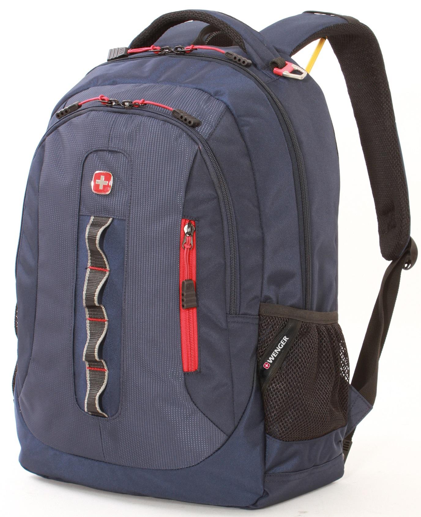Wenger 6793301408 - рюкзак (Blue) рюкзаки wenger 6793301408