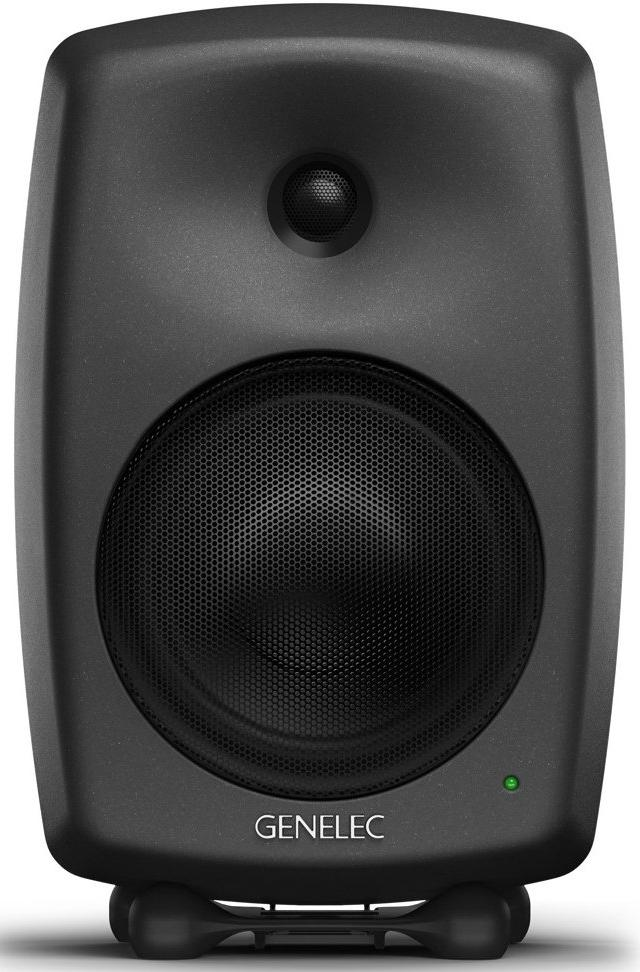 Genelec 8240 - полочная акустическая система (Black)