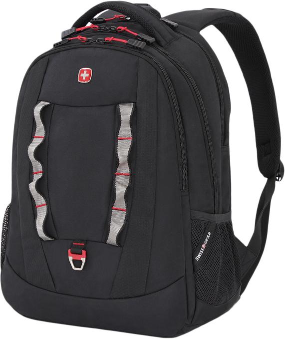Wenger 30 л (6920202416) - городской рюкзак (Black)