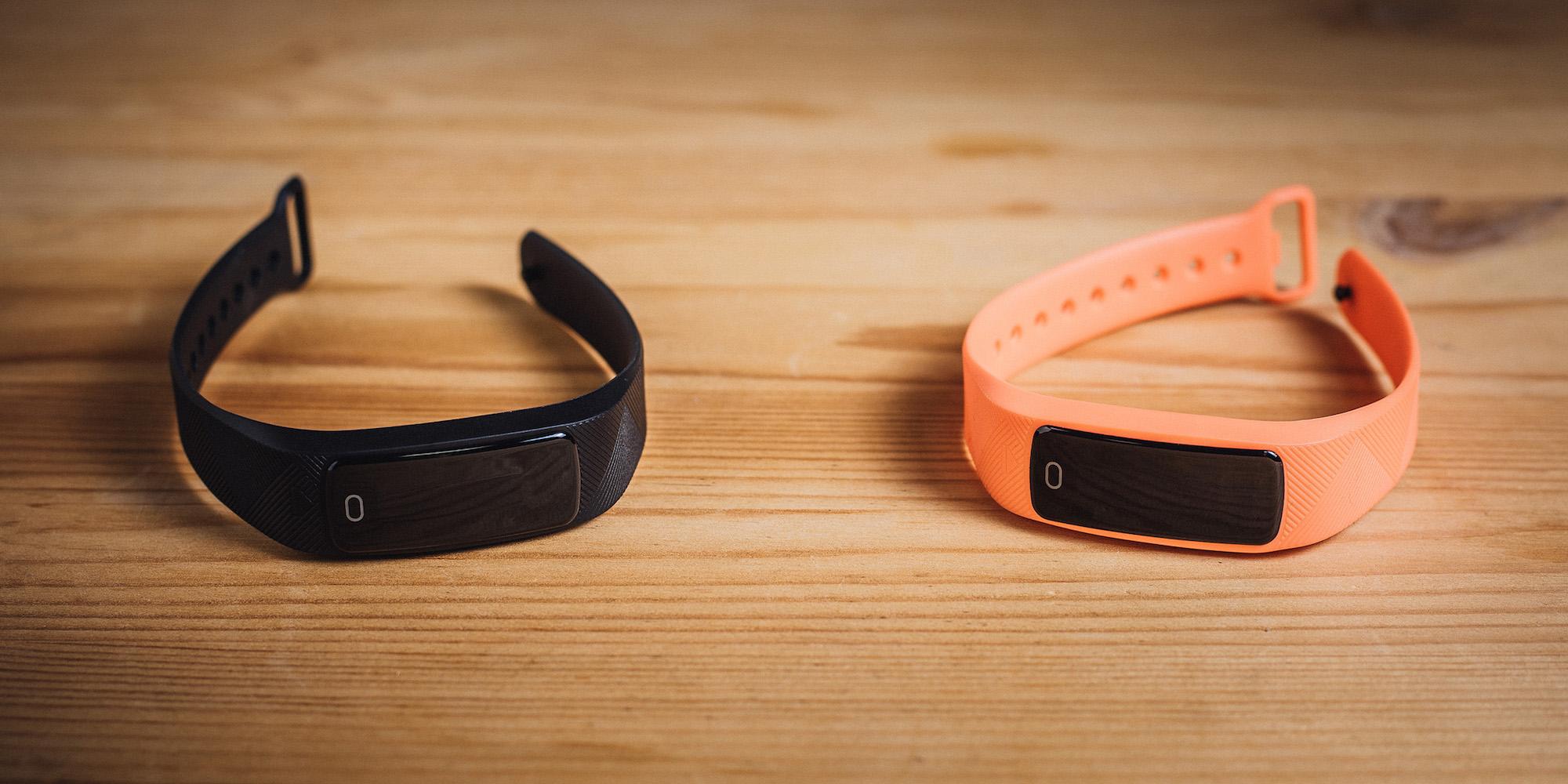 Фитнес-браслет SMA B2 (Orange)