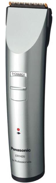 Panasonic ER1420S520 - машинка для стрижки волос (Gray)