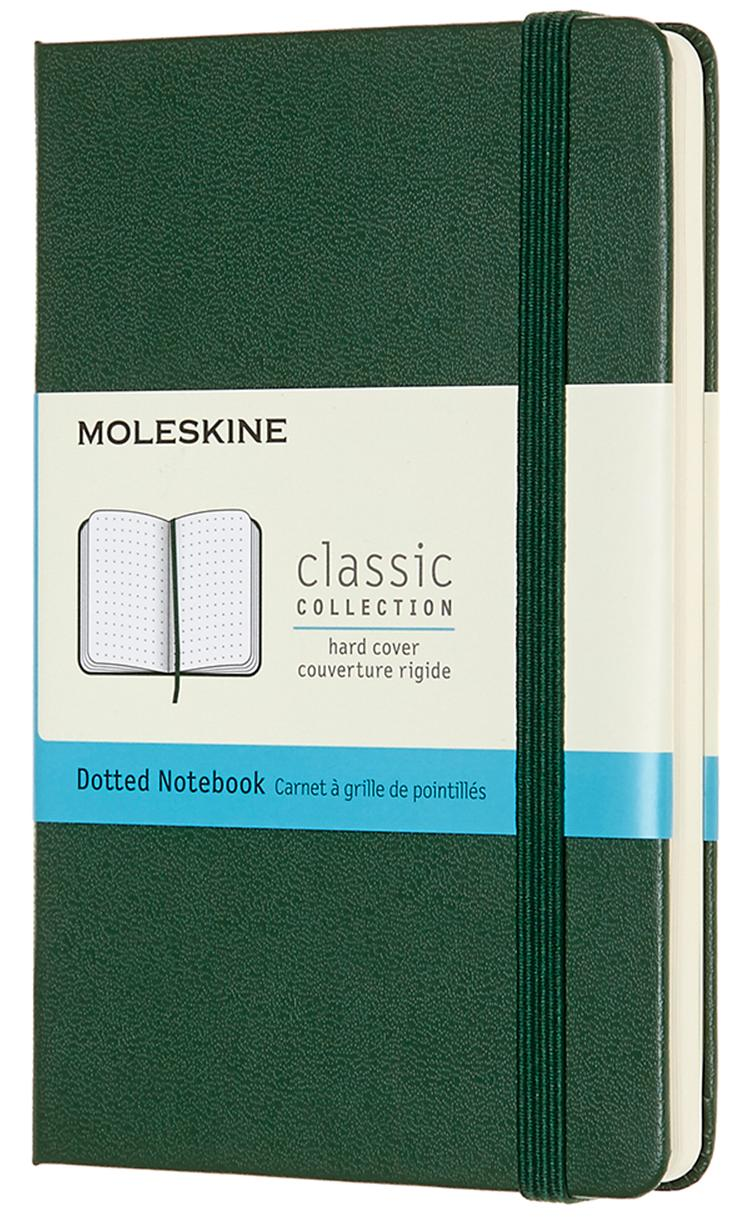 MOLESKINE POCKET