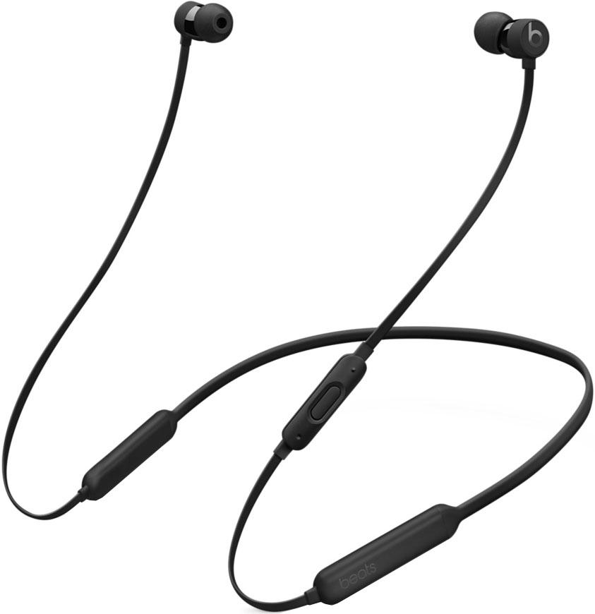 BeatsX (MLYE2ZE/A) - беспроводные наушники для устройств Apple (Black)