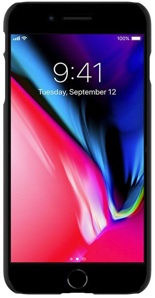 Чехол Spigen Thin Fit (055CS22238) для iPhone 8 Plus (Black)