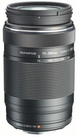 Olympus M.Zuiko Digital ED II 75-300mm 1:4.8-6.7 V315040BE000