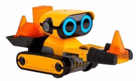 Радиоуправляемый робот WowWee Grip (Orange)