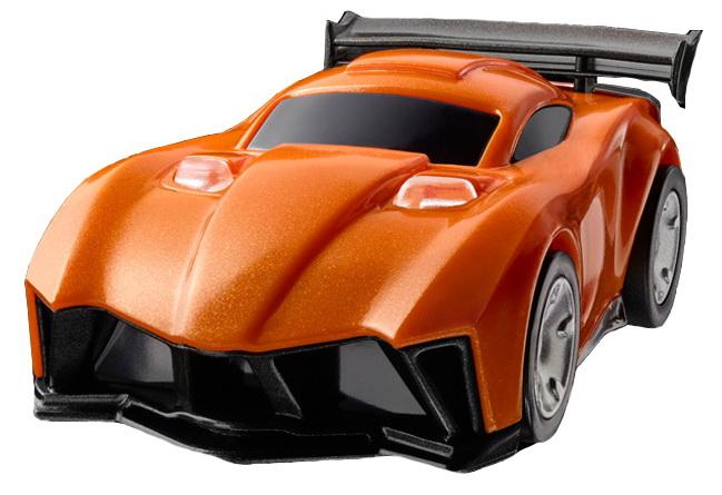 Expansion Car