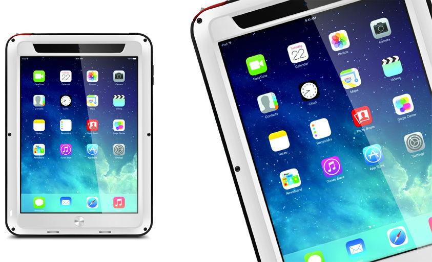 love mei на iPad Air