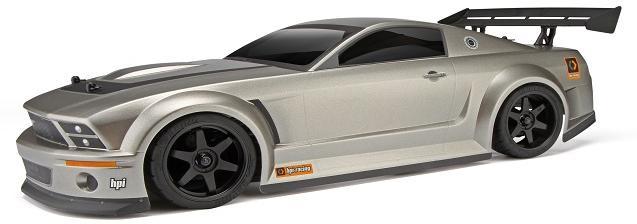 Sprint 2Шоссейные автомобили<br>Радиоуправляемая автомодель<br>