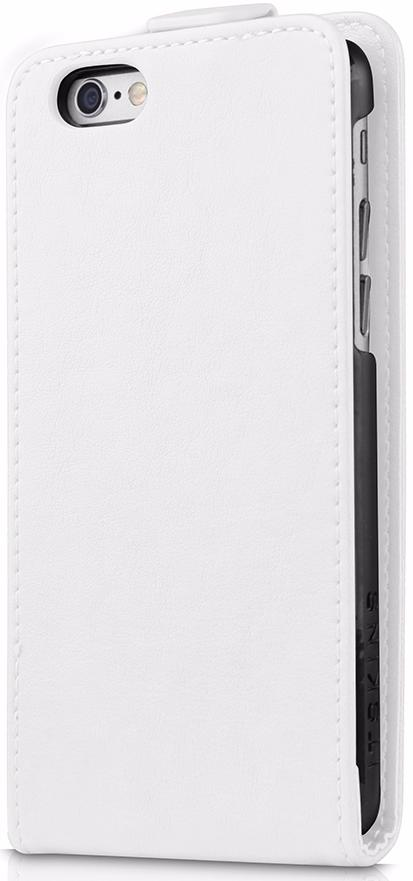 Чехол-флип Itskins Milano Flap (APH6-FLAPC-WITE) для iPhone 6/6s (White)