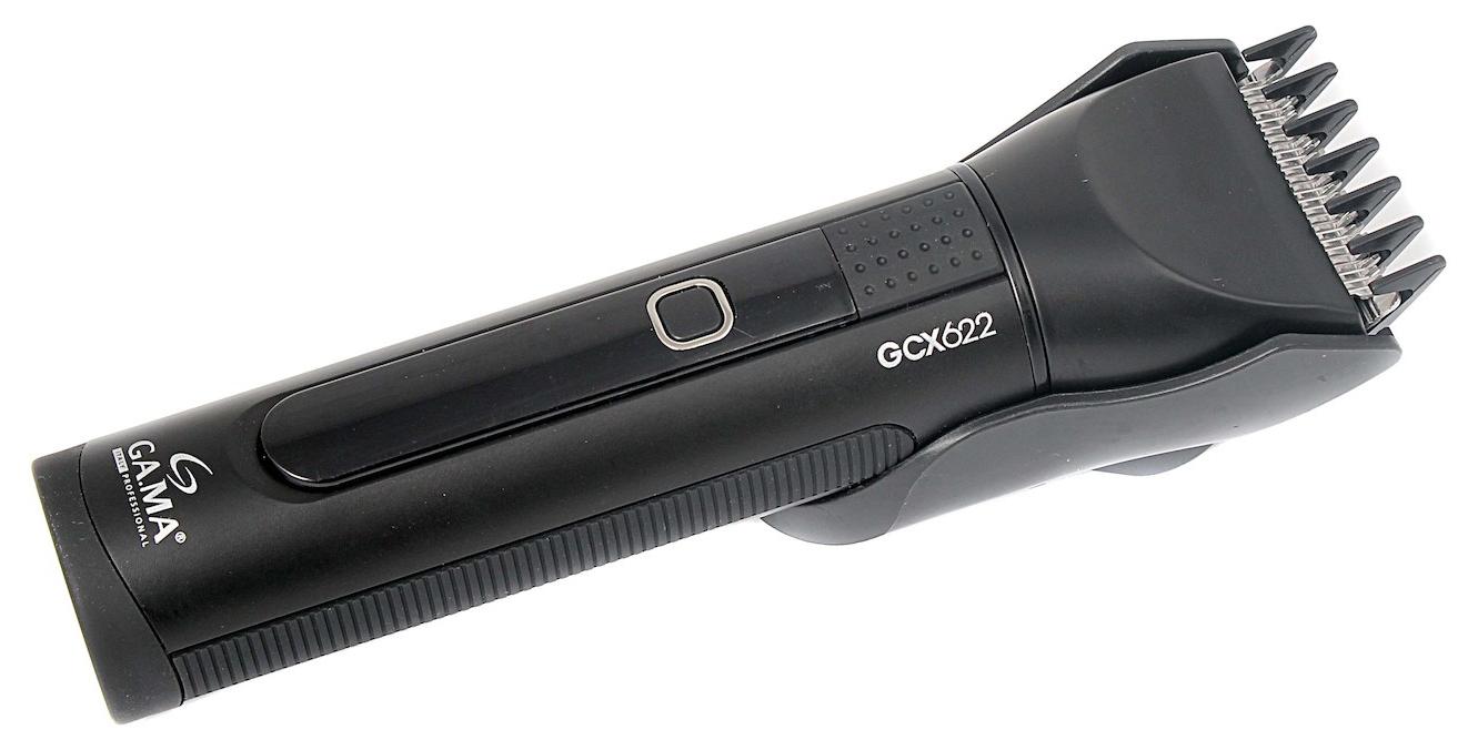 GA.MA GCX 622 - набор для стрижки (Black)