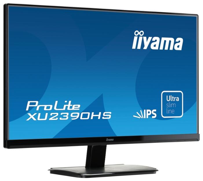 Iiyama ProLite XU2390HS-B1 23
