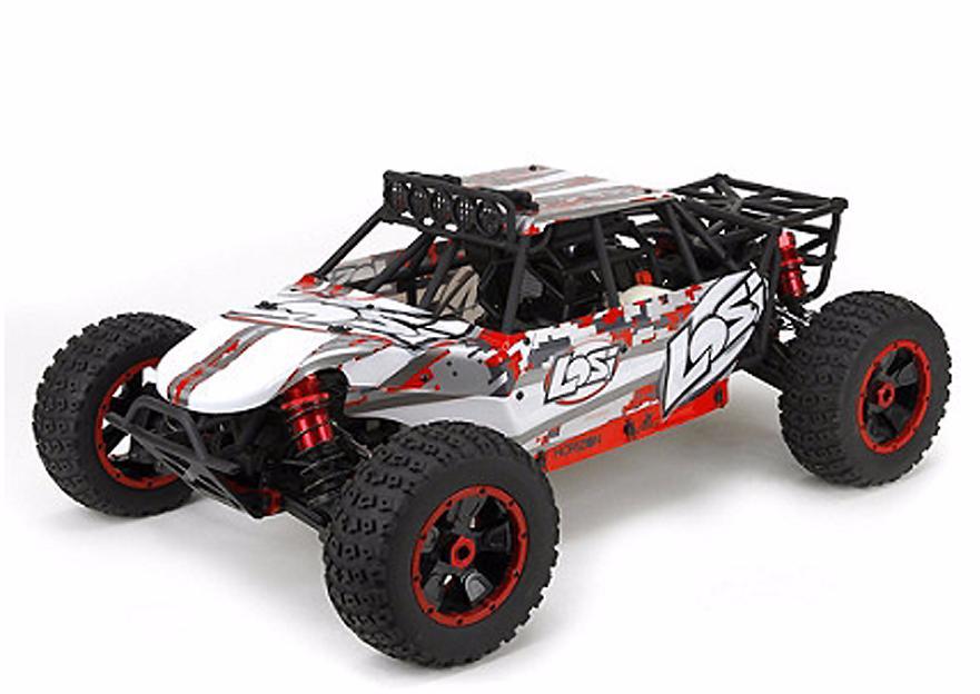 Desert Buggy XL