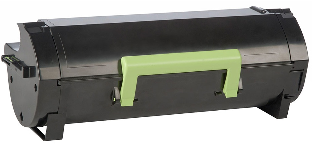 Lexmark Corporate 2.5K 60F500E - картридж для принтеров Lexmark MX310/MX410/MX510/MX511/MX611 (Black)