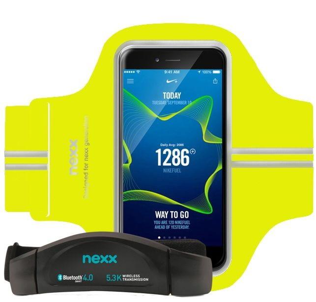 Sport Armband + HRM
