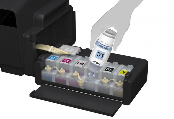 Epson L1800 - принтер струйный