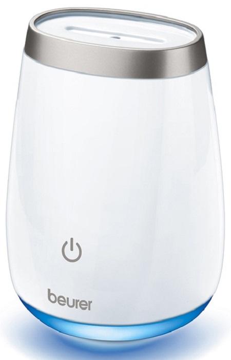 Beurer LA50 - ультразвуковой освежитель воздуха (White)