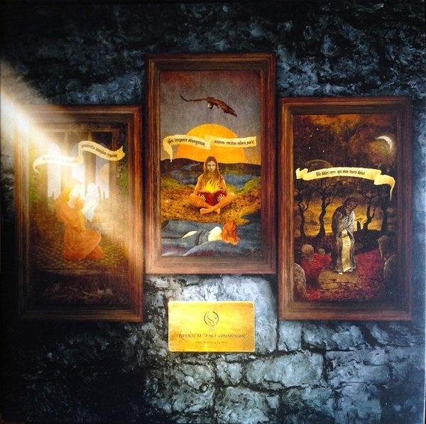 OpethВиниловые пластинки<br>Виниловая пластинка<br>