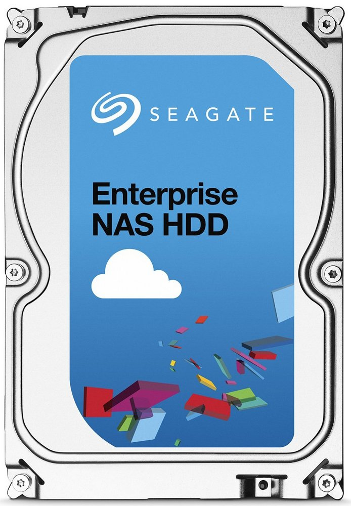 Enterprise NAS HDD