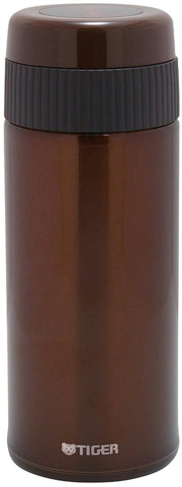 Tiger MMR-A045 0.45 л - термос (Brown) smart tiger