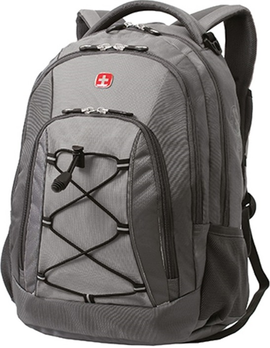 Wenger 11864415 - рюкзак (Grey) wenger