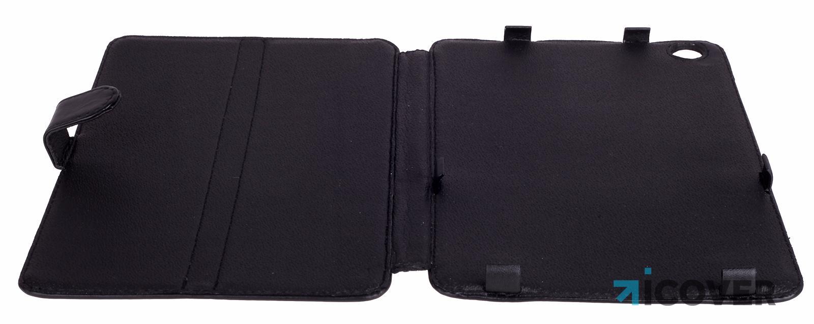 Чехол-книжка Time DRTCPAMBK для Apple iPad mini (Black)