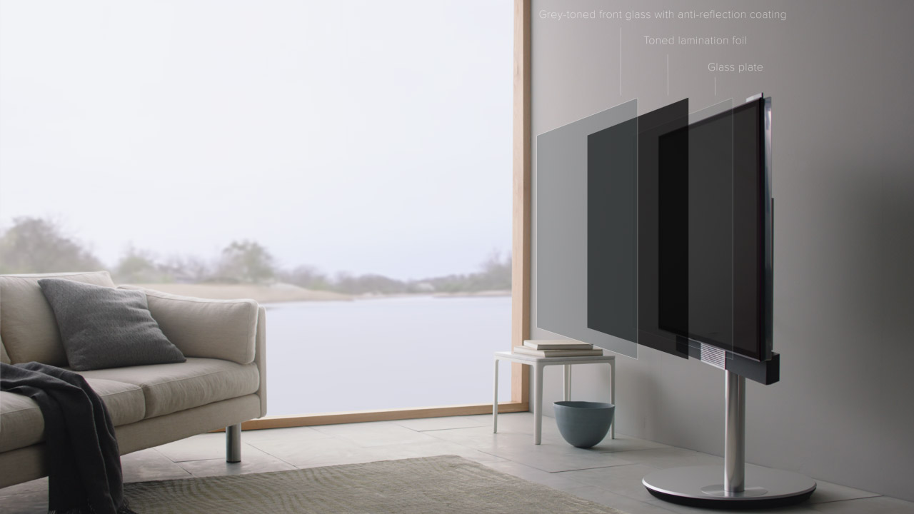 Bang & Olufsen BeoVision Avant-85 Love Affair