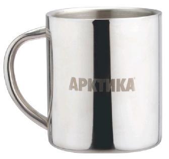 Арктика 801-300 0.3 л - термокружка (Silver) термокружка freja 1222215