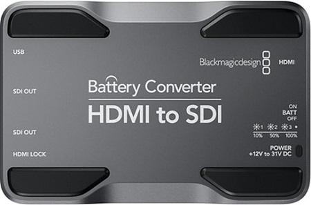 Battery ConverterАксессуары к профессиональным видеокамерам<br>Конвертер<br>