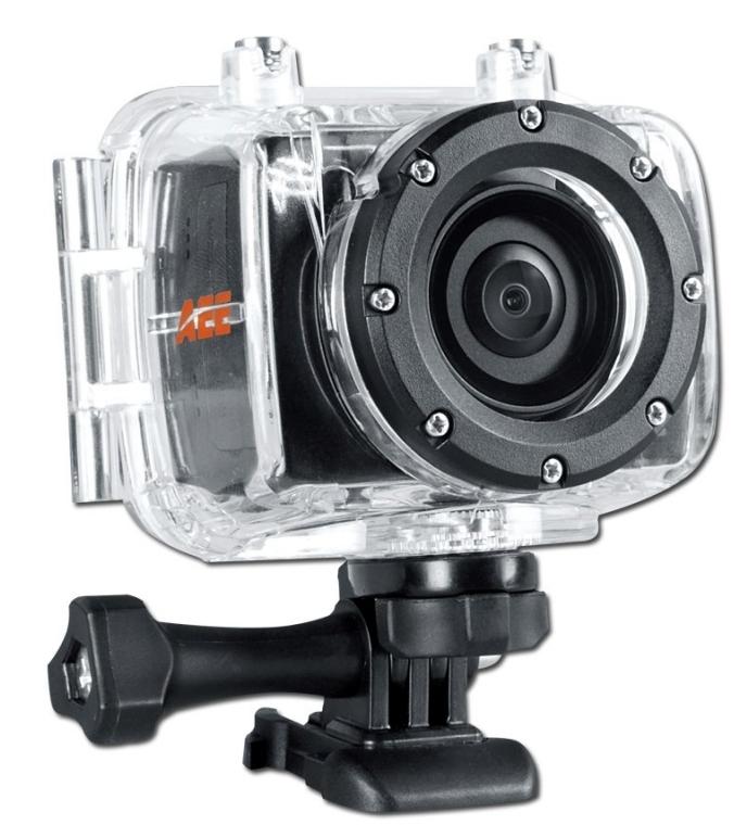 AEE Magicam SD20 - экшн-камера