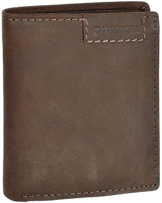Wenger Cosmo Short Traveler (WEW066.70) - портмоне (Brown)