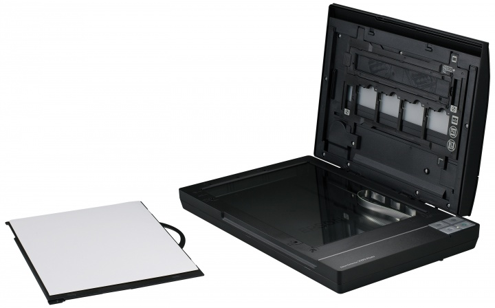 Epson Perfection V370 Photo - сканер планшетный