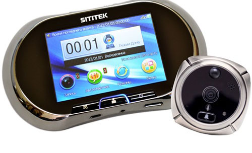 SITITEK Wireless GSM нд