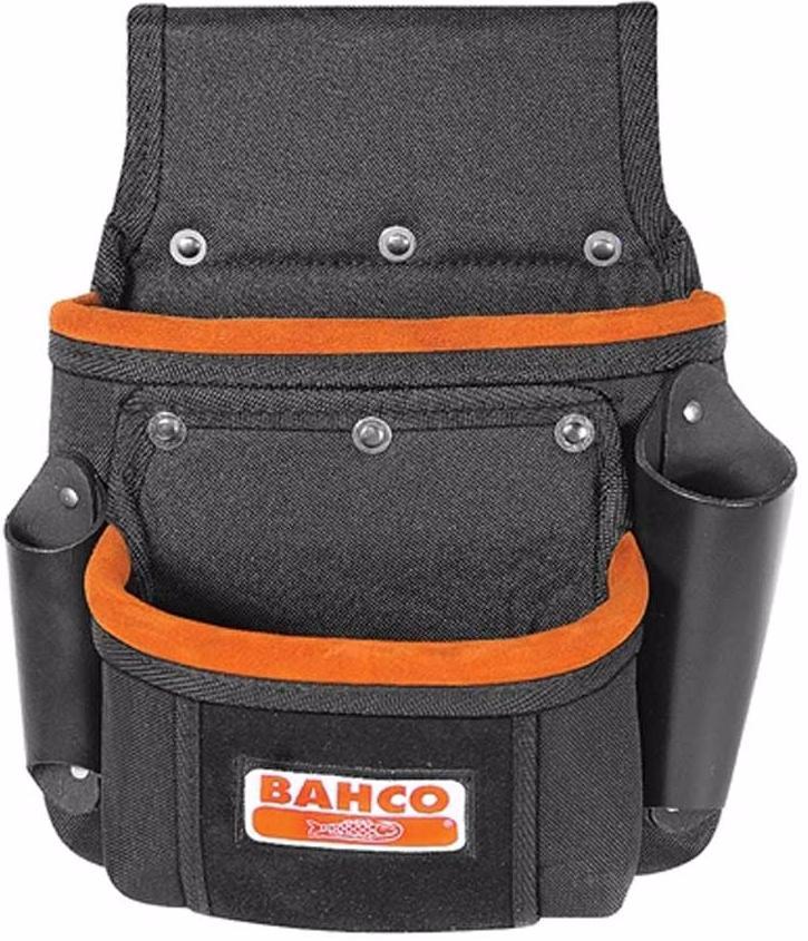 Bahco 4750-2PP-1 - сумка поясная (Grey)