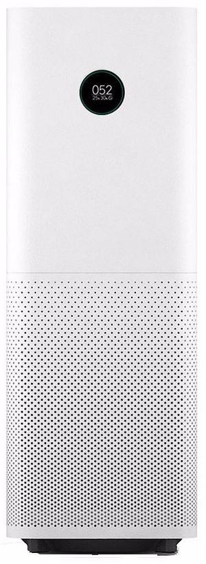 Xiaomi Mi Air Purifier Pro - очиститель воздуха (White)