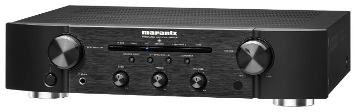 Marantz PM5005 - двухканальный стереоусилитель (Black)