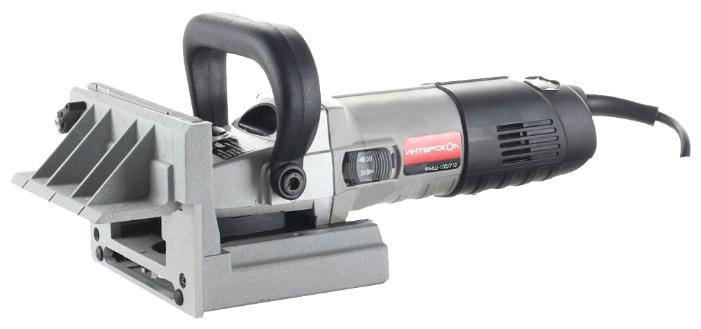 Интерскол ФМШ-100/710 (123.0.0.00) - ламельный фрезер
