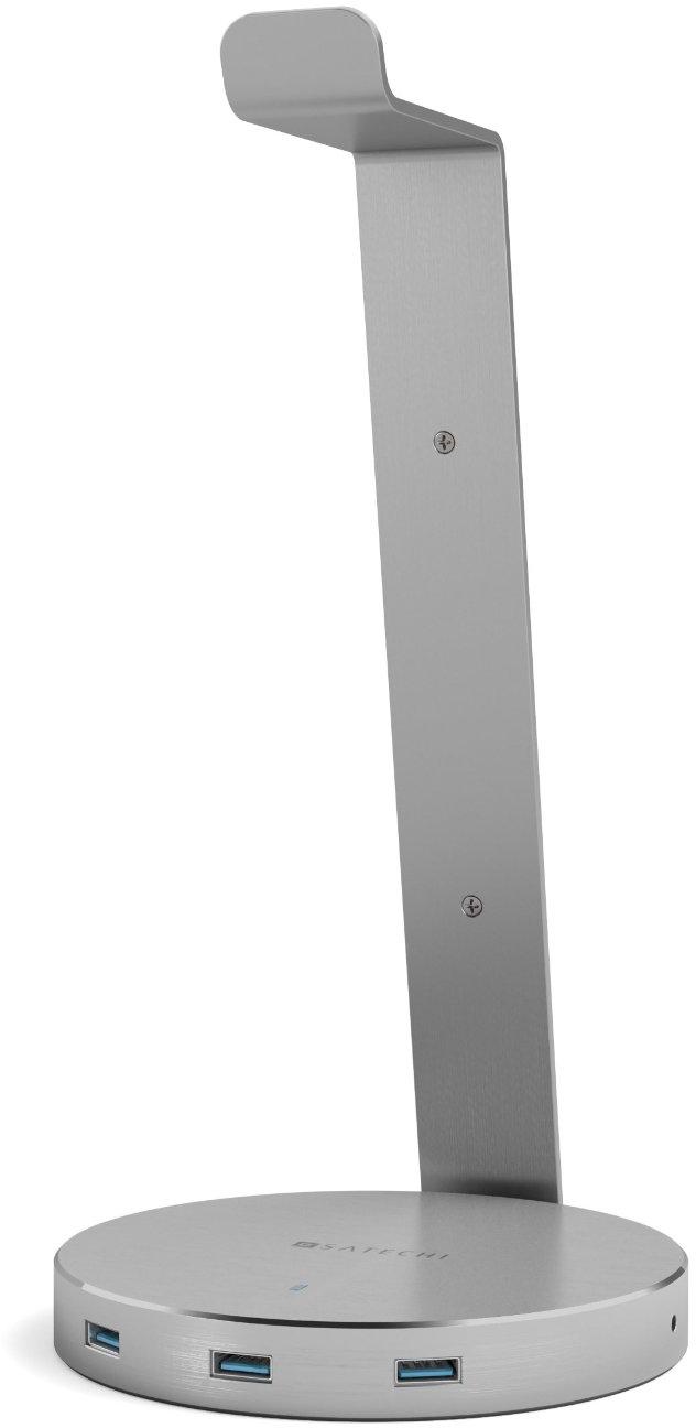 Satechi Headphone Stand Aluminum B019PI9QD4