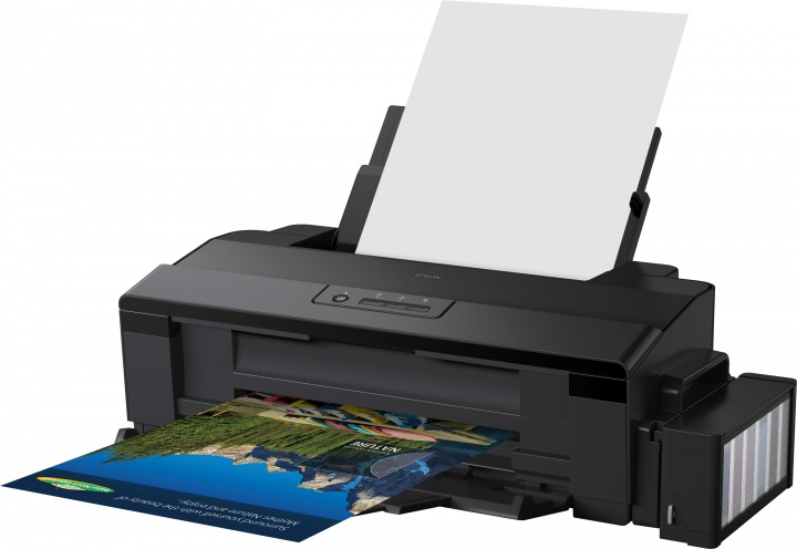 Printer от iCover