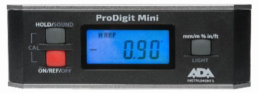 Ada ProDigit Mini �00378