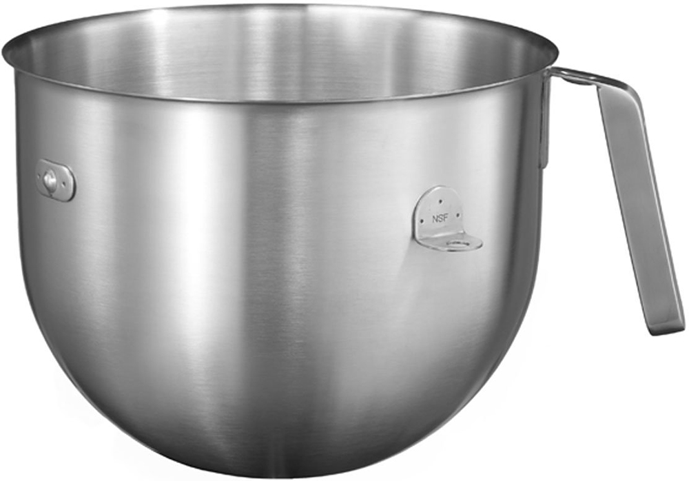 KitchenAid 5KC7SB - дежа с ручкой