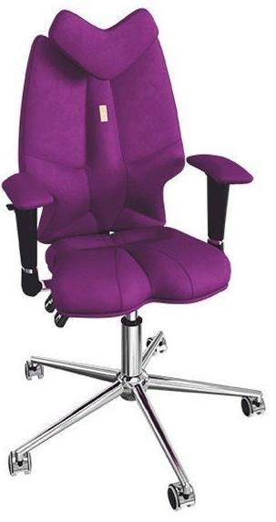 kulik Детское кресло Kulik System Fly 1305 (Violet)