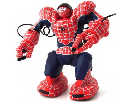 WowWee SpiderSapien - радиоуправляемый робот