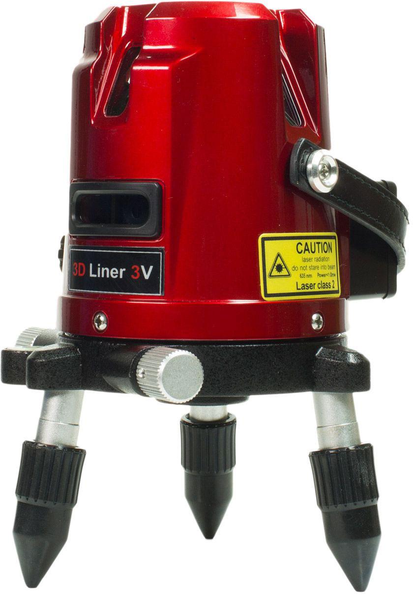 3D Liner  построитель лазерных плоскостей ada 3d liner 3v