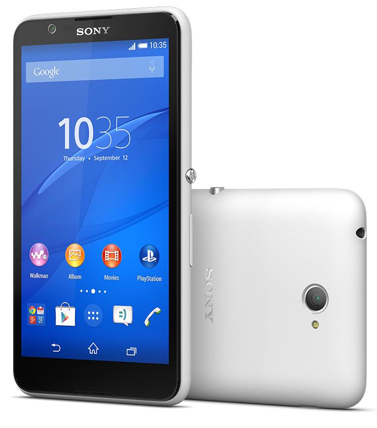 Xperia E4Телефоны на Android<br>Смартфон<br>