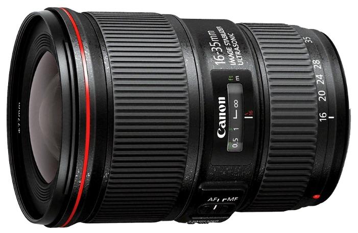 Canon EF 16-35mm 9518B005