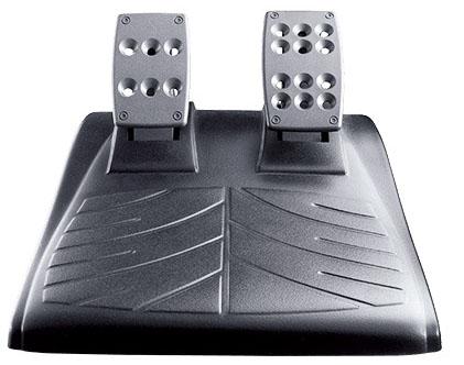 Logitech Driving Force GT (941-000101) - проводной руль с педалями