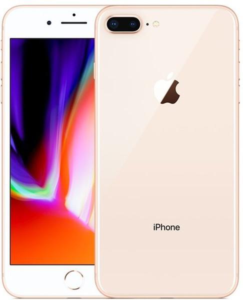 Смартфон Apple iPhone 8 Plus 256Gb (Gold)