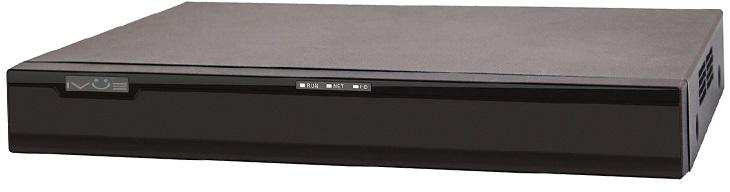 UltraHD RealTime iVue-NVR-882K25-Н2