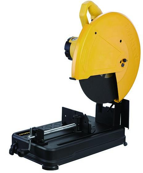 Stanley STSC2135-RU - монтажная пила (Yellow/Black)